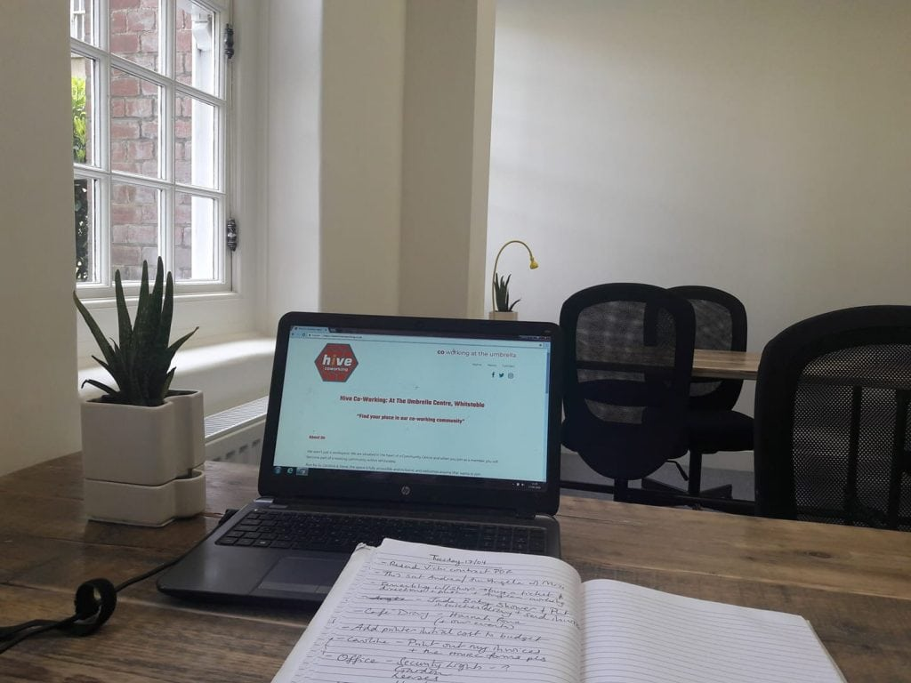 Opening-Hive-Co-working-Whitstable